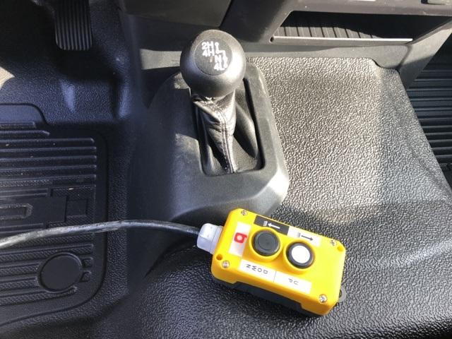 2019 F-550 Crew Cab DRW 4x4, Rugby Landscape Dump #YE28538 - photo 15