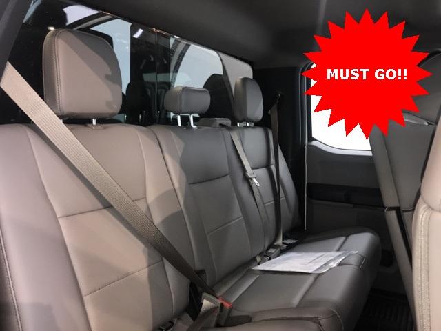 2019 F-550 Super Cab DRW 4x4,  Rugby Landscape Dump #YE28554 - photo 15