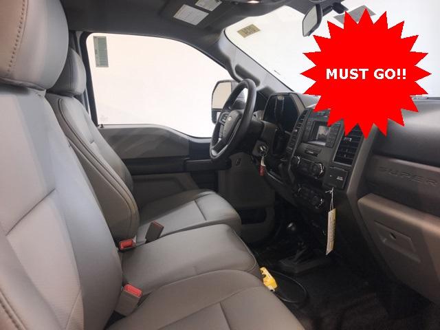 2019 F-550 Super Cab DRW 4x4,  Rugby Landscape Dump #YE28554 - photo 16