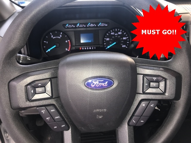 2019 Ford F-550 Super Cab DRW 4x4, Rugby Landscape Dump #YE28554 - photo 18