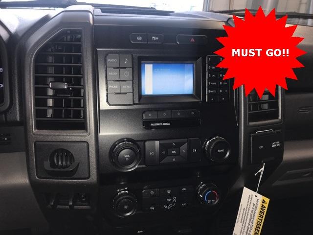 2019 F-550 Super Cab DRW 4x4, Rugby Landscape Dump #YE28554 - photo 10