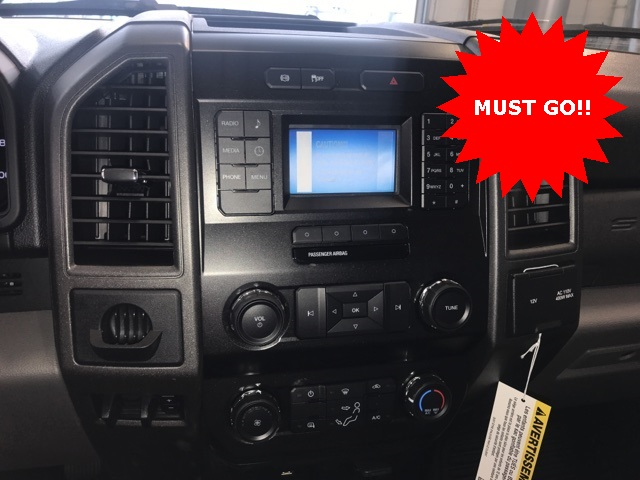 2019 Ford F-550 Super Cab DRW 4x4, Rugby Landscape Dump #YE28554 - photo 10