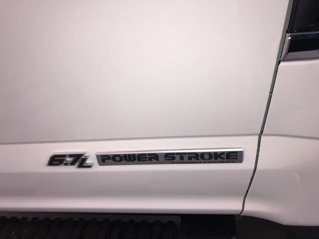 2019 F-350 Crew Cab DRW 4x4,  Knapheide KUVcc Service Body #YE28731 - photo 7