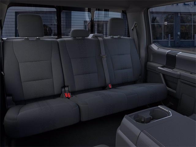 2020 Ford F-150 SuperCrew Cab 4x4, Pickup #YE33478 - photo 11