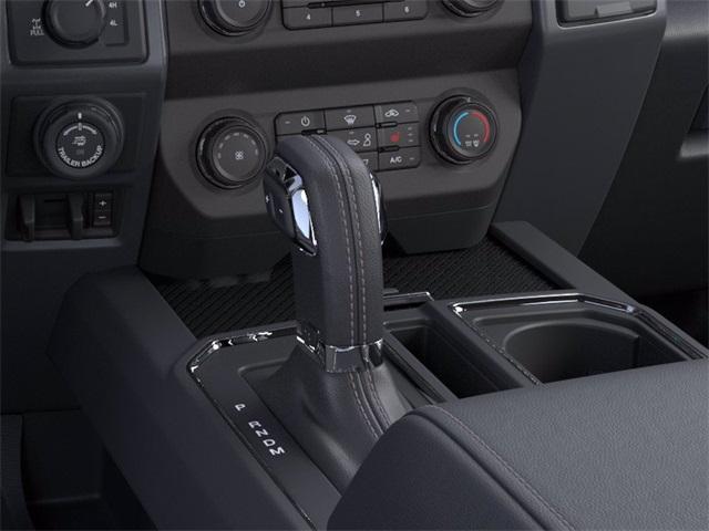 2020 Ford F-150 SuperCrew Cab 4x4, Pickup #YE33478 - photo 15