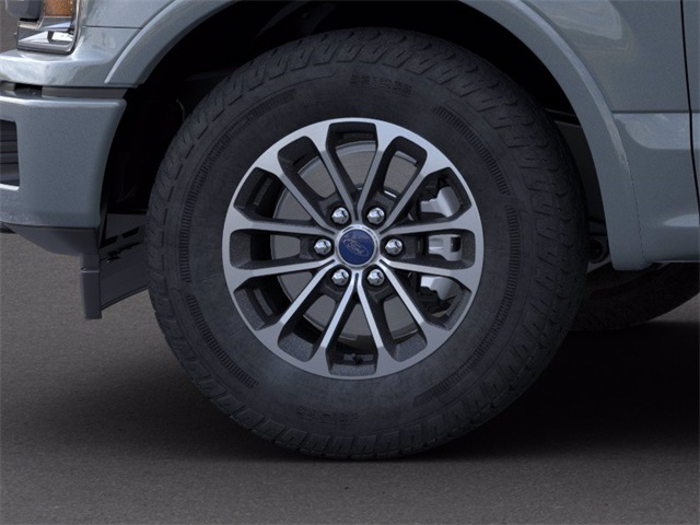 2020 Ford F-150 SuperCrew Cab 4x4, Pickup #YE33478 - photo 19
