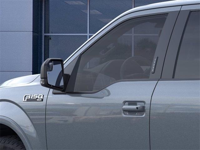 2020 Ford F-150 SuperCrew Cab 4x4, Pickup #YE33478 - photo 20