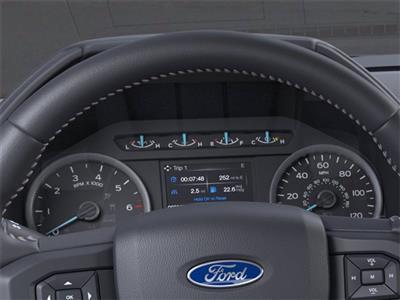 2020 Ford F-150 SuperCrew Cab 4x4, Pickup #YE33478 - photo 13