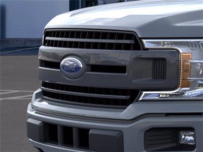 2020 Ford F-150 SuperCrew Cab 4x4, Pickup #YE33478 - photo 17