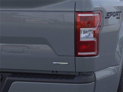 2020 Ford F-150 SuperCrew Cab 4x4, Pickup #YE33478 - photo 21