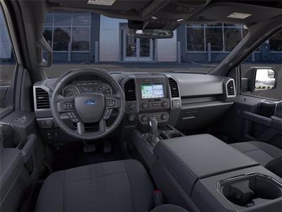 2020 Ford F-150 SuperCrew Cab 4x4, Pickup #YE33478 - photo 9