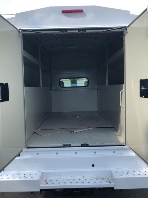 2019 F-250 Super Cab 4x4, Medium roof enclosed service body  #YE37782 - photo 11
