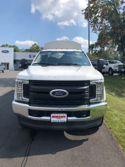 2019 F-250 Super Cab 4x4,  Knapheide KUVcc Service Body #YE37782 - photo 2
