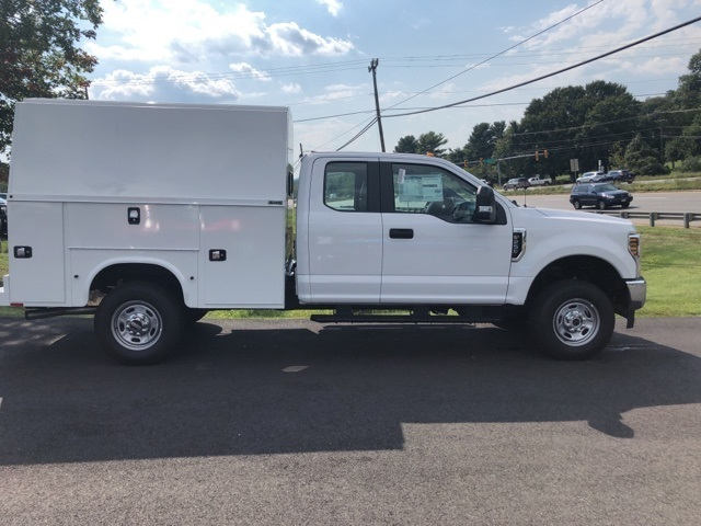 2019 F-250 Super Cab 4x4,  Knapheide KUVcc Service Body #YE37782 - photo 5