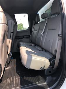 2019 F-250 Super Cab 4x4, Medium roof enclosed service body  #YE37782 - photo 9
