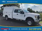 2019 F-250 Super Cab 4x4,  Knapheide KUVcc Service Body #YE37782 - photo 1