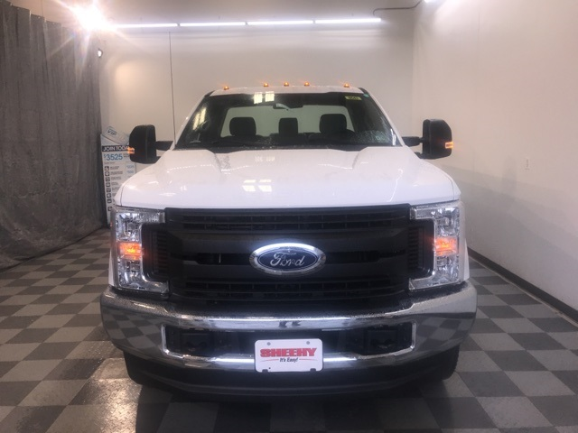 2019 F-250 Regular Cab 4x4, Knapheide Standard Service Body #YE37810 - photo 4