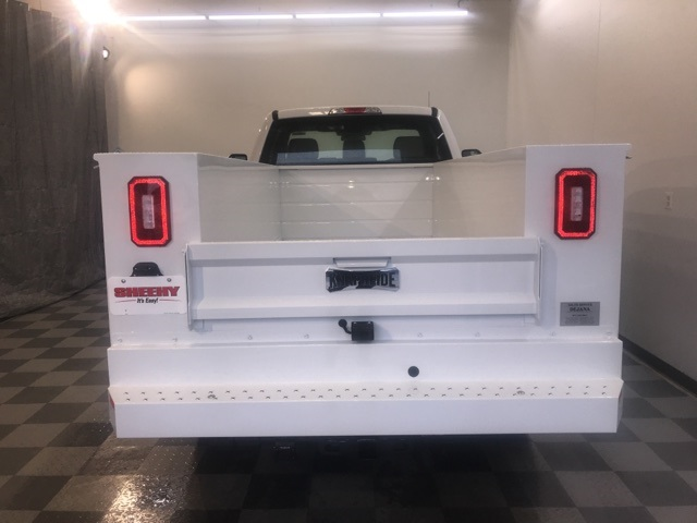 2019 F-250 Regular Cab 4x4, Knapheide Standard Service Body #YE37810 - photo 7