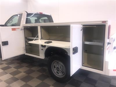 2019 F-250 Regular Cab 4x4, Knapheide Standard Service Body #YE37810 - photo 9
