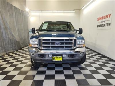 2002 Ford F-250 Super Cab 4x4, Pickup #YE42328A - photo 3
