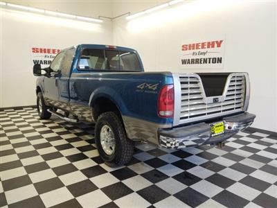 2002 Ford F-250 Super Cab 4x4, Pickup #YE42328A - photo 2