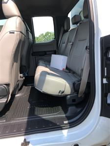2019 F-250 Super Cab 4x4, Medium roof enclosed service body  #YE43336 - photo 10