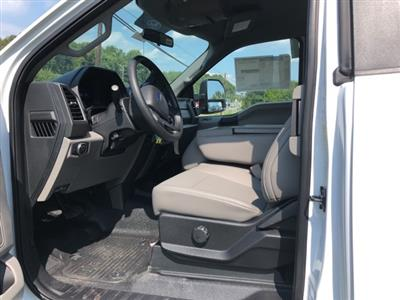 2019 F-250 Super Cab 4x4, Medium roof enclosed service body  #YE43336 - photo 9