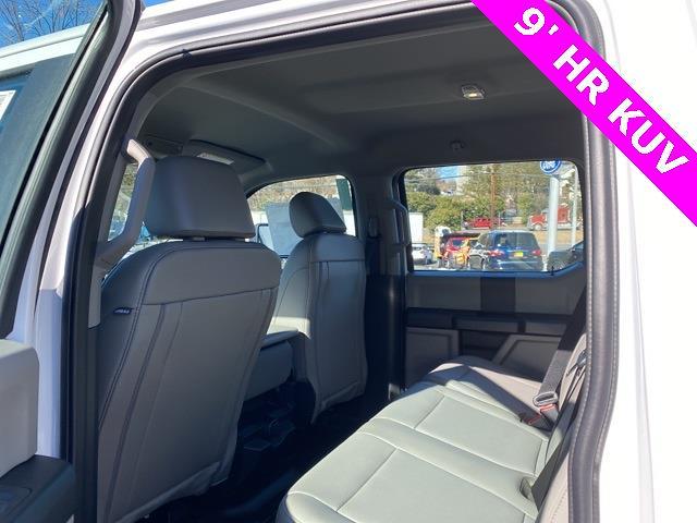 2020 Ford F-350 Crew Cab DRW 4x4, Knapheide KUVcc Service Body #YE52046 - photo 13
