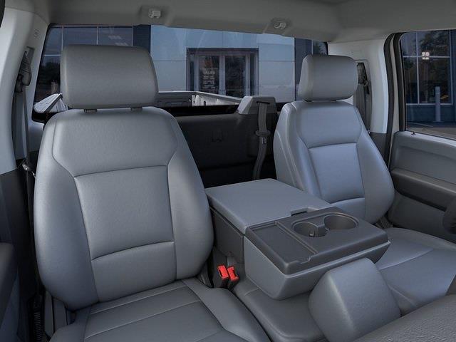2021 F-150 Regular Cab 4x2,  Pickup #YE52262 - photo 15