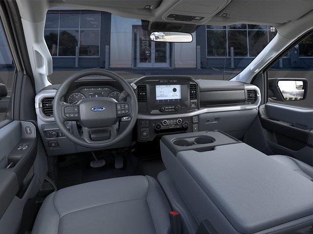 2021 F-150 Regular Cab 4x2,  Pickup #YE52264 - photo 14