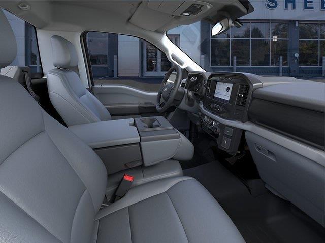 2021 F-150 Regular Cab 4x2,  Pickup #YE52264 - photo 20