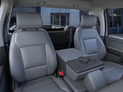2021 F-150 Regular Cab 4x2,  Pickup #YE52264 - photo 15