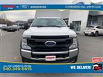 2020 Ford F-450 Crew Cab DRW 4x4, Knapheide KUVcc Service Body #YE52316 - photo 3