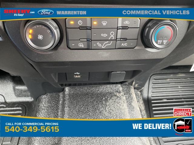 2020 Ford F-550 Crew Cab DRW 4x4, Knapheide KUVcc Service Body #YE52326 - photo 16
