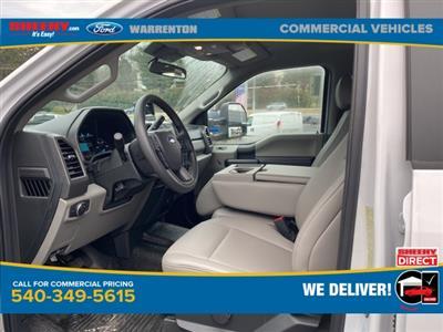 2020 Ford F-550 Crew Cab DRW 4x4, Knapheide KUVcc Service Body #YE52326 - photo 13