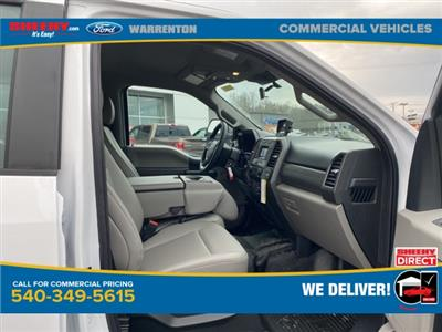 2020 Ford F-550 Crew Cab DRW 4x4, Knapheide KUVcc Service Body #YE52326 - photo 5