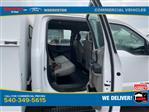 2020 Ford F-550 Crew Cab DRW 4x4, Knapheide KUVcc Service Body #YE52326 - photo 6