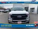 2020 Ford F-450 Super Cab DRW 4x4, Knapheide KUVcc Service Body #YE52338 - photo 3