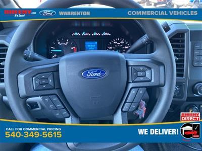 2020 Ford F-450 Crew Cab DRW 4x4, Godwin 184U Dump Body #YE53010 - photo 17