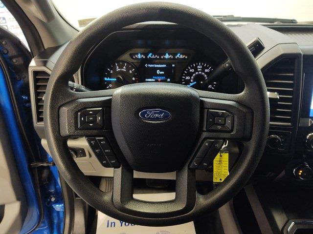 2020 Ford F-150 SuperCrew Cab 4x4, Pickup #YE56595 - photo 14