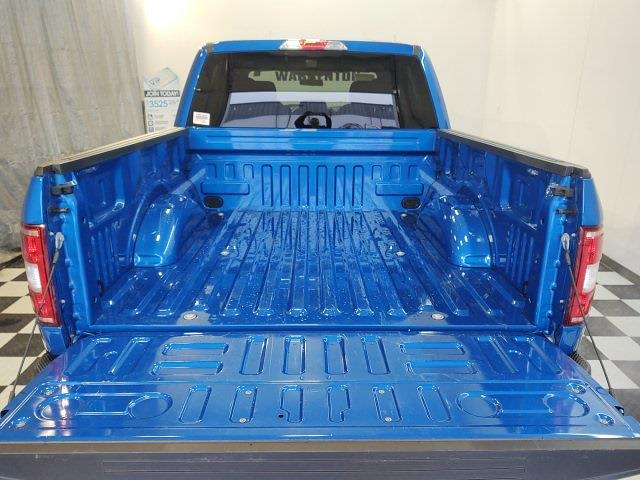 2020 Ford F-150 SuperCrew Cab 4x4, Pickup #YE56595 - photo 9