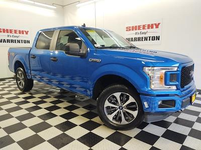 2020 Ford F-150 SuperCrew Cab 4x4, Pickup #YR0190V - photo 6