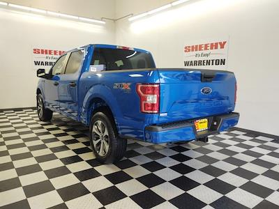 2020 Ford F-150 SuperCrew Cab 4x4, Pickup #YR0190V - photo 2