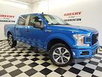 2020 Ford F-150 SuperCrew Cab 4x4, Pickup #YE56595 - photo 5