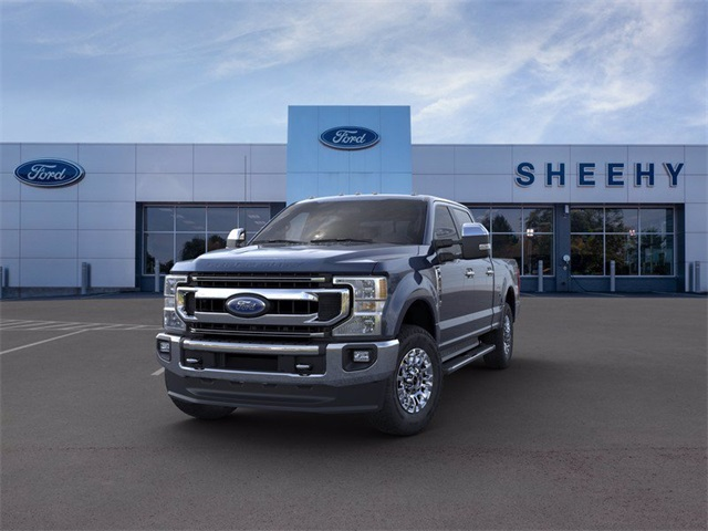 2020 Ford F-250 Crew Cab 4x4, Pickup #YE58089 - photo 5