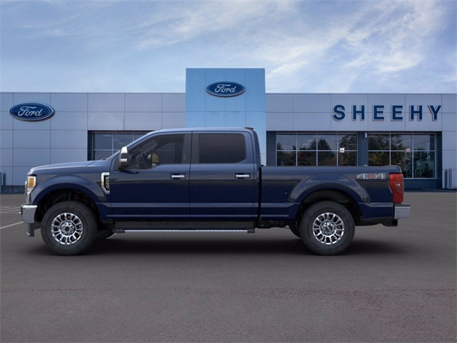 2020 Ford F-250 Crew Cab 4x4, Pickup #YE58089 - photo 6