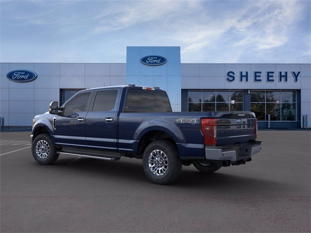 2020 Ford F-250 Crew Cab 4x4, Pickup #YE58089 - photo 7