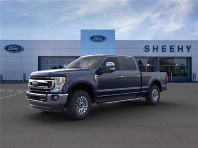 2020 Ford F-250 Crew Cab 4x4, Pickup #YE58089 - photo 4