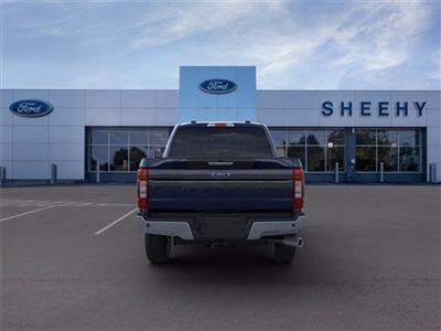 2020 Ford F-250 Crew Cab 4x4, Pickup #YE58089 - photo 8