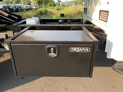 2019 F-550 Regular Cab DRW 4x2,  Rugby Versa Rack Landscape Dump #YE60167 - photo 2